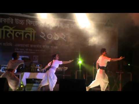 Wizards Performing Arts presents Boro Asha Kore