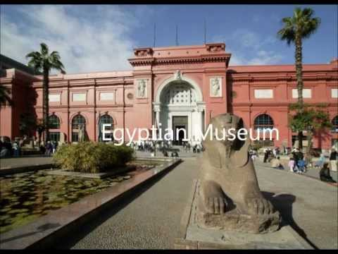 Cairo tour from port said port with All tours Egypt ,enjoy i