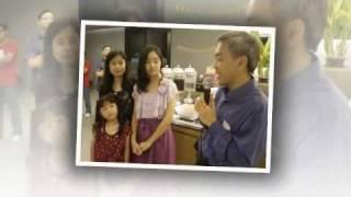 Grace Octaviani Kurniawan, Sweet 17th Birthday party