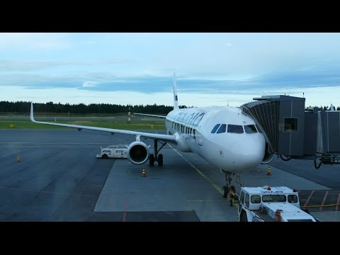 AY362 Delayed over 5 hours - Cabin announcement - OH-LZG