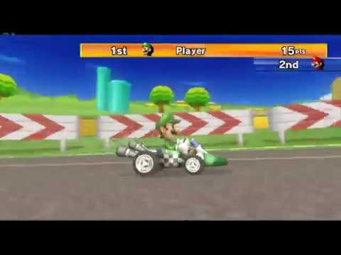Braswell Pentium N3700 Gaming: Mario Kart Wii (Wii) - Dolphin 5 0 Emulator
