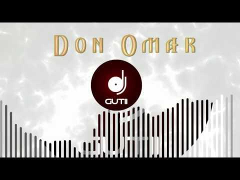 Don Omar Ft Zion & Lennox - Te Quiero Pa Mi (Remix) | Juan Alcaraz & Cosmo