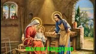 Lagu Misa Pesta Keluarga Kudus Yesus Maria Yusuf Tahun C