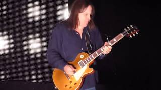 Help Me by George Thorogood @ the Strand March 20 2013