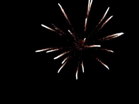 Kurparkfest waldbronn feuerwerk