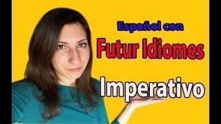 Испанский язык. Урок 75. Imperativo. Parte 4. Imperativo de los verbos reflexivos.