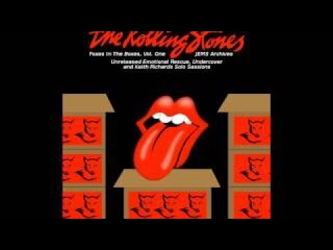 Rolling Stones Foxes In The Boxes Vol.1 (2017) - The Best Documentary Ever