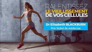 Ralentissez le vieillissement de vos cellules !