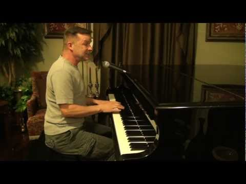 """""""Only Jesus Can Satisfy Your Soul"""" cover Lanny Wolfe - Curtis Fuller Jr"""