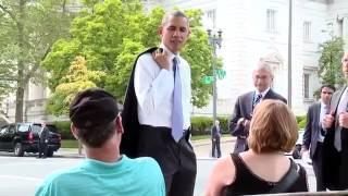 Обама ищет наркодилера Шогуненок перевод