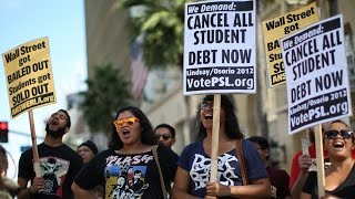 U.S. To Forgive $108 Billion In Student Debt
