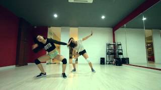 STSDS: So Mi Like It by Spice | Choreography by Luckystar