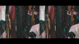 Iron Man 2 - 3D Movie Clip