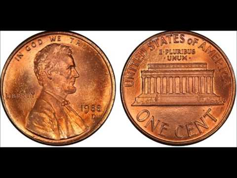 5 1980's lincoln cent varieties you should be searching for
