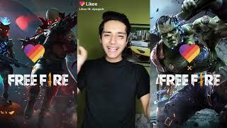😍 ¡Disfraces de Free Fire! 😍 - LIKEE x Free Fire