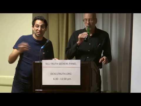 911 Truth Seekers Panel - J Michael Springmann, Barry Kissin