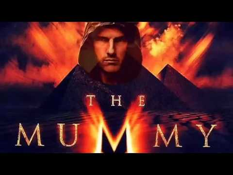 THE MUMMY Official Ringtone