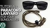 26fd5f9e419a La LOOP - Eyeglass Holder - YouTube