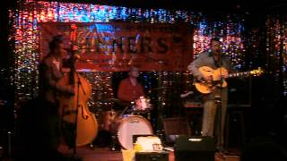 Johnny Lewis Trio
