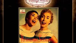 Hermanas Serrano -- Patricia (Mambo) (VintageMusic.es)
