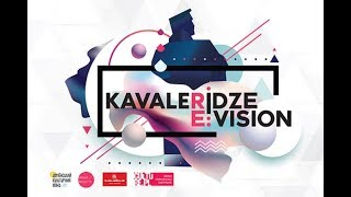 """Kavaleridze.RE:VISION"" project 