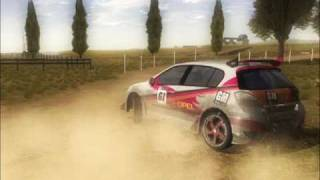 GM Rally l Racing l Adventurous l By Skidrow