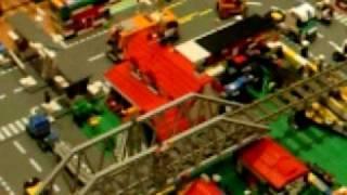 my big lego city