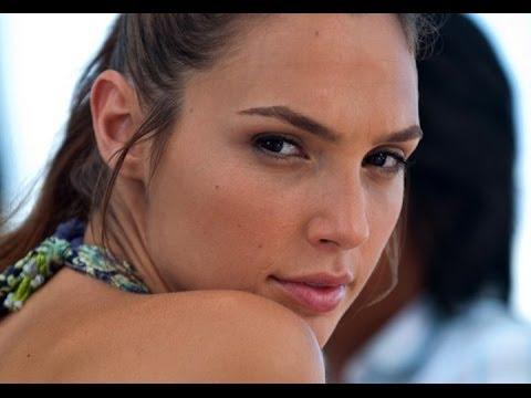 Gal Gadot Cast as Wonder Woman in Batman Vs. Superman!
