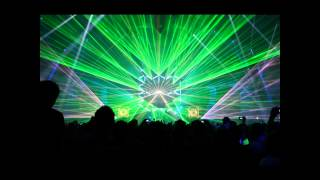 Rave Mix-DJ SubSonic