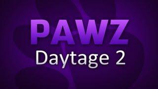 TiD Pawz - Daytage 2
