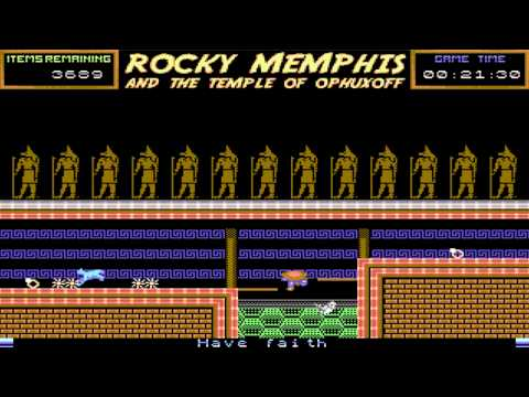 Indie Impressions - Rocky Memphis