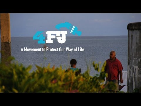 4FJ: A Movement to Protect Our Way of Life