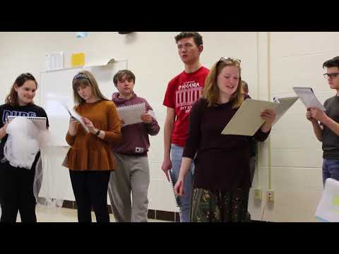 Moline High School - East of the Sun Promo Video