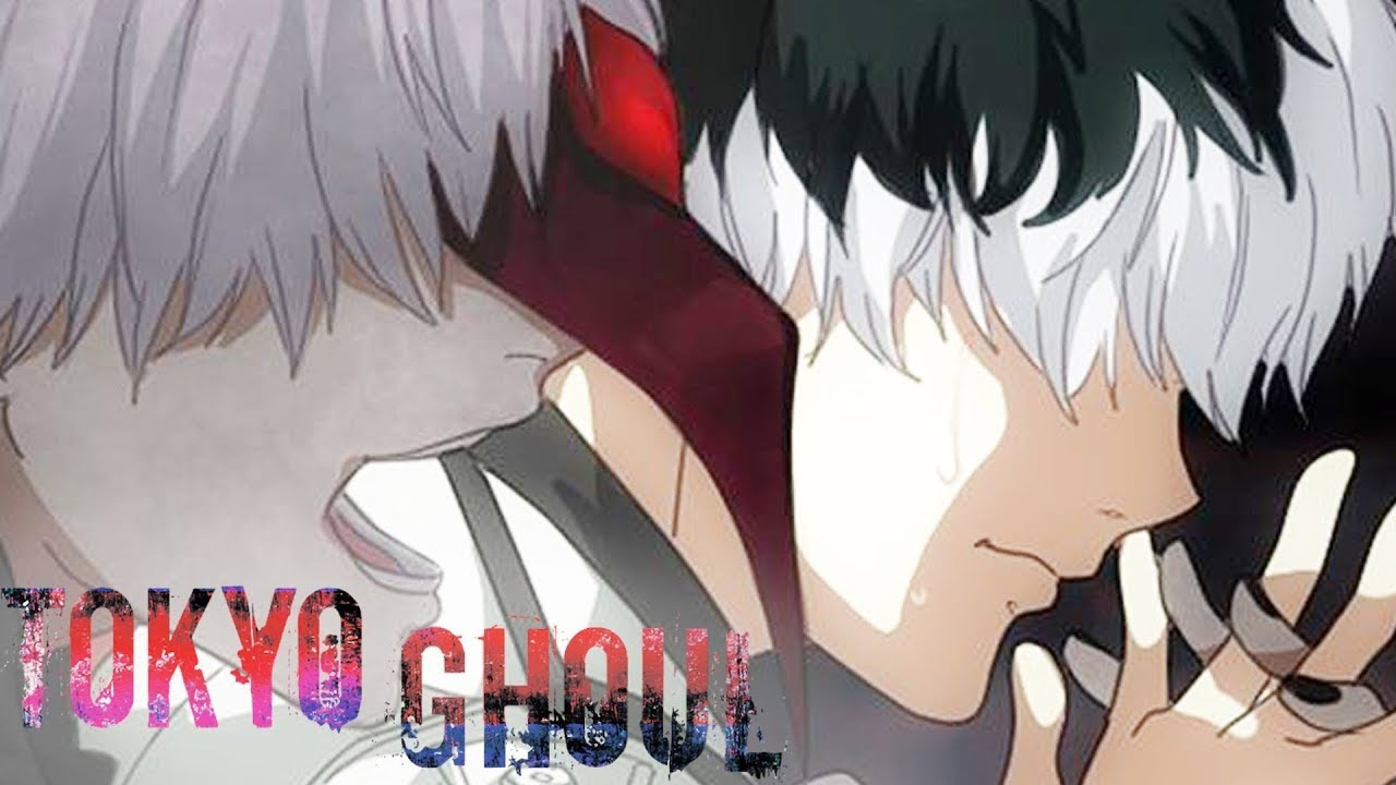 anime tokyo ghoul youtube: Come Inizierà L'Anime Di TOKYO GHOUL:RE? (Terza Stagione