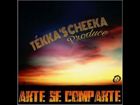 ARTE SE COMPARTE - TEKKAS CHEEKA
