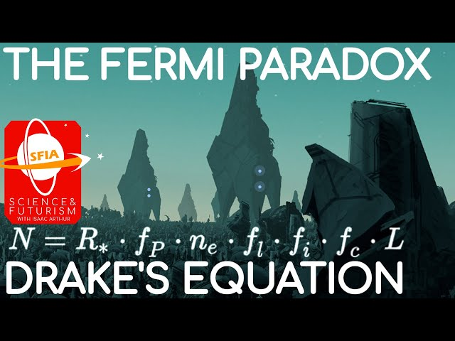 The Fermi Paradox: Drake's Equation