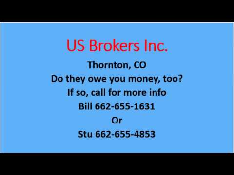 US Brokers Inc