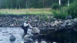 FlyFishing - And Then They Lived Happily Ever After