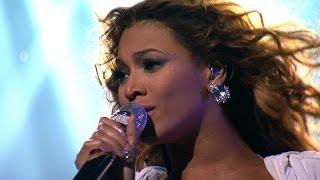 Beyonce: I Am...World Tour (Trailer)