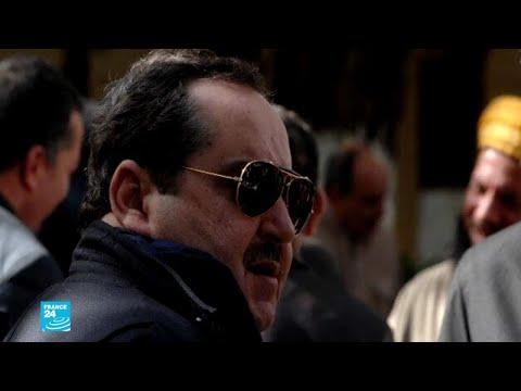 الجزائر: حبس مسؤولين بتهم فساد وتوقيف صحافيين عن العمل لتنديدهم بالرقابة  - نشر قبل 2 ساعة