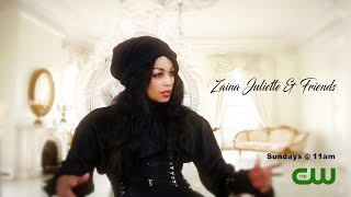 Zaina Juliette Show | Classic Entertainers Part 3 - with David Winters