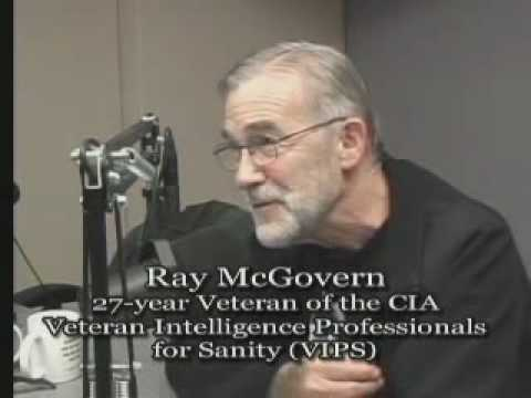 Interview - Ray McGovern - Obama, Afghanistan and Iraq