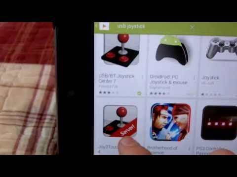 How To Play Any Game On Android Using Mouse And Keyboard