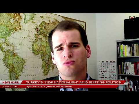 This Week in Turkey 56: With Max Hoffman on Turkey's