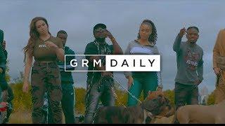 Tillaman ft. Snap Capone - Bad Man [Music Video] | GRM Daily