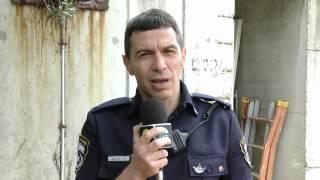 סדנה לעצבים עם השוטר הטוב