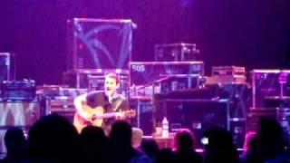 """John Mayer, """"HUMMINGBIRD"""", On His Own, Nokia Theater 12-6-08"""