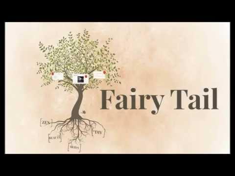 Fairy Tail (blog)