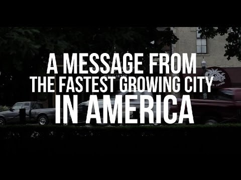 San Marcos, Texas - Fastest Growing City in America