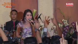 KONEG LIQUID & Via Vallen - Cinta terbaik [Cover KONEG] - [Wedding Victor & Marcellina]